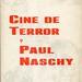 Cine de terror y Paul Naschy
