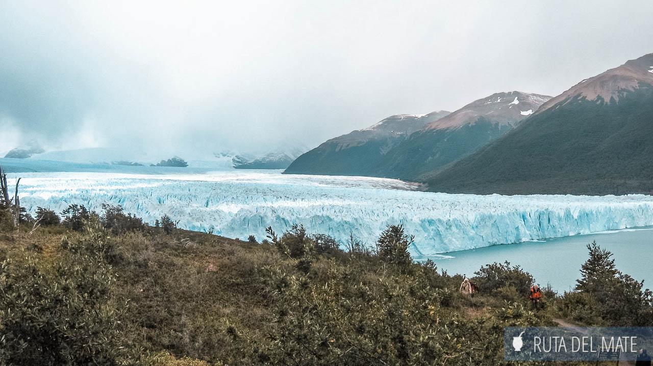 Perito Moreno, el glaciar