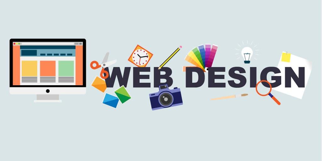 Banner Thiết kế website Phố Theme