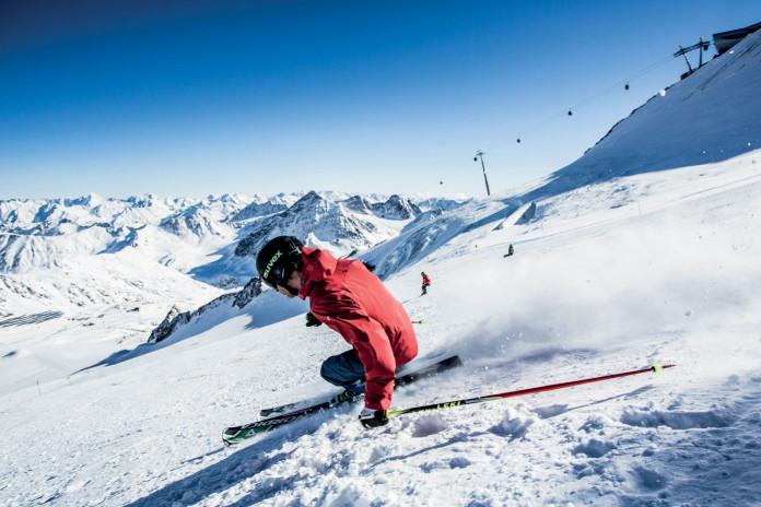 Vyhlášení vítěze soutěže Poznej a vyhraj: SNOW 126