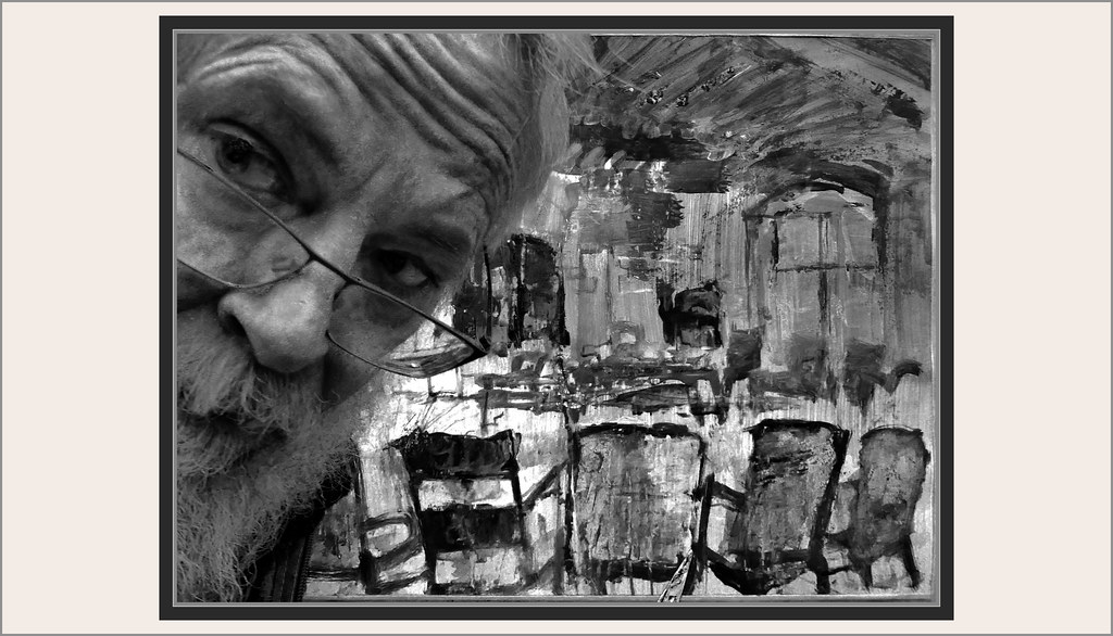 KEHLSTEINHAUS-ARTE-ART-PINTURA-FOTOS-PINTANDO-ARTISTA-PINTOR-ERNEST DESCALS-SALAS-NIDO-AGUILA-OBERSALZBERG-ALEMANIA