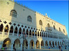 Venedig 2020 - Piazetta vom Bacino di San Marco