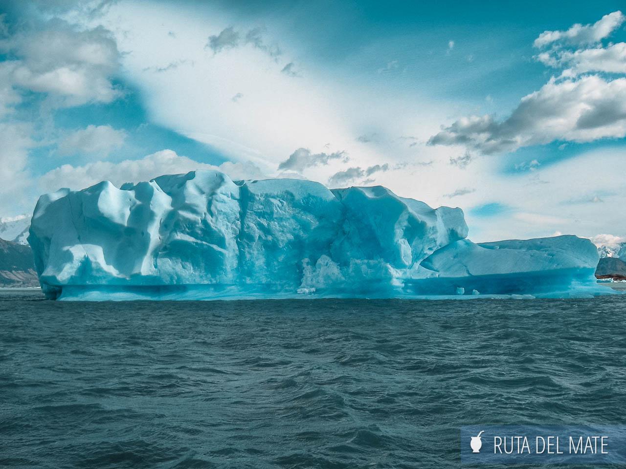 Glaciar Upsala, Spegazzini, Onelli y estancia Cristina: las mejores excursiones
