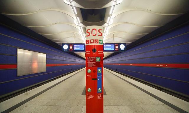 Munich - SOS