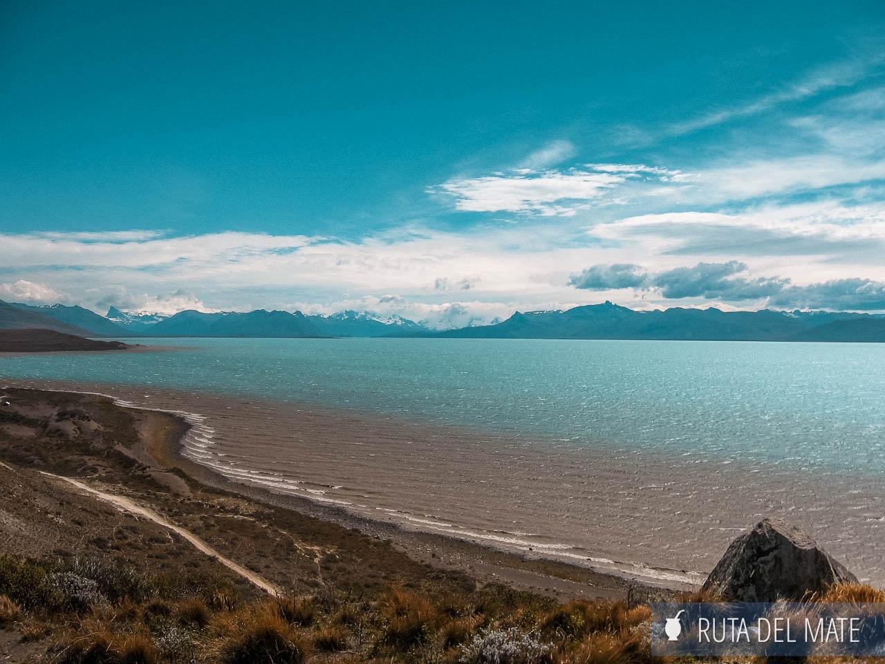 Lago Argentino, qué hacer en El Calafate