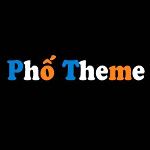 Logo Phố Theme