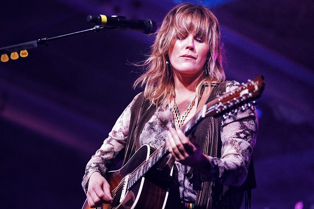 Grace Potter - Showtime at the Drive In Frederick - 10.21.20 15