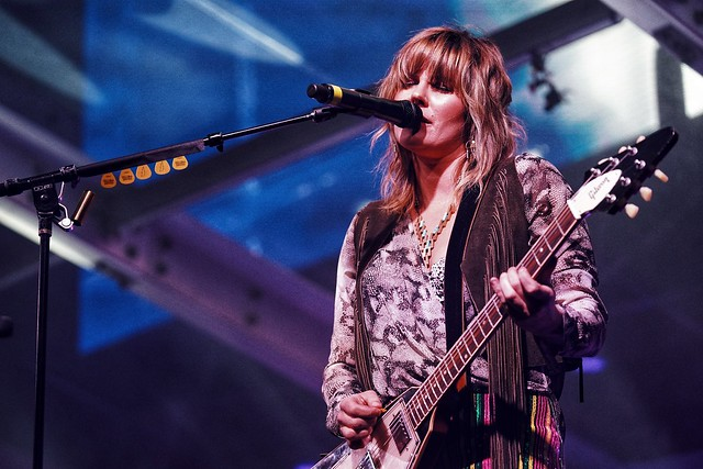 Grace Potter - Showtime at the Drive In Frederick - 10.21.20 17