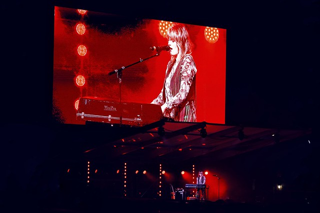 Grace Potter - Showtime at the Drive In Frederick - 10.21.20 2