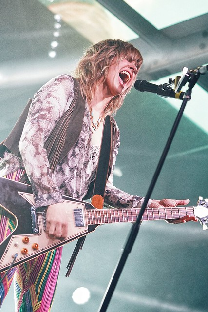 Grace Potter - Showtime at the Drive In Frederick - 10.21.20 20