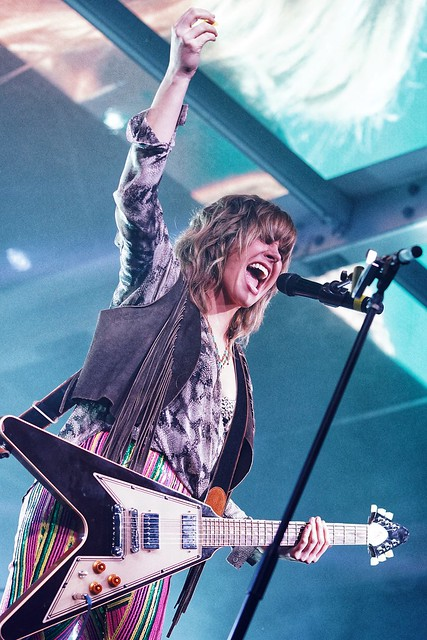 Grace Potter - Showtime at the Drive In Frederick - 10.21.20 21