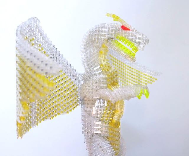 Spectra, The Light Dragon