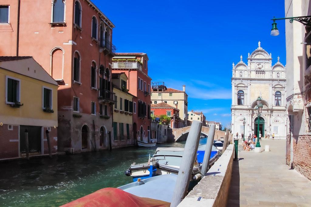 Venezia 163