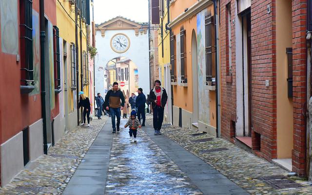 Dozza, Italy January 2020 007