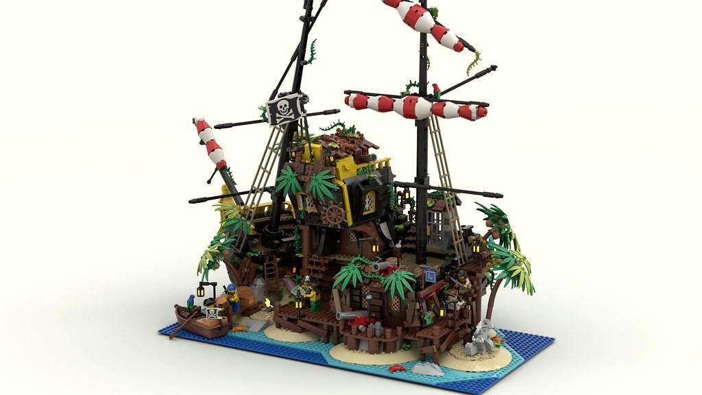 Pirates of Barracuda Bay_50a