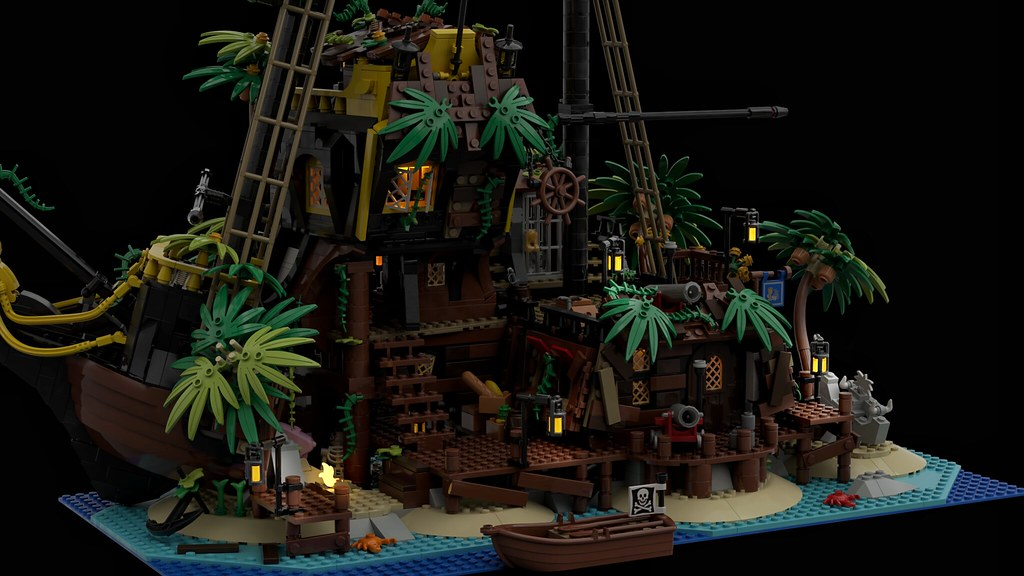 Pirates of Barracuda Bay_47a