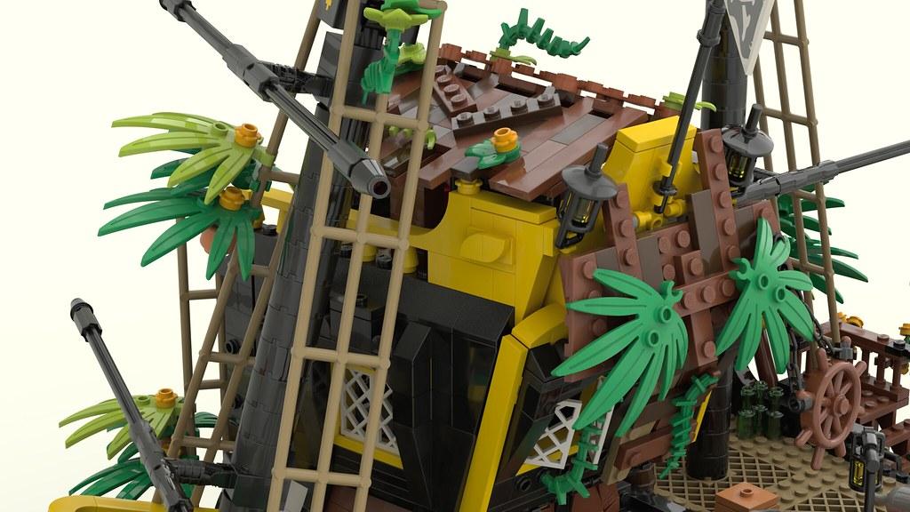 Pirates of Barracuda Bay_45a