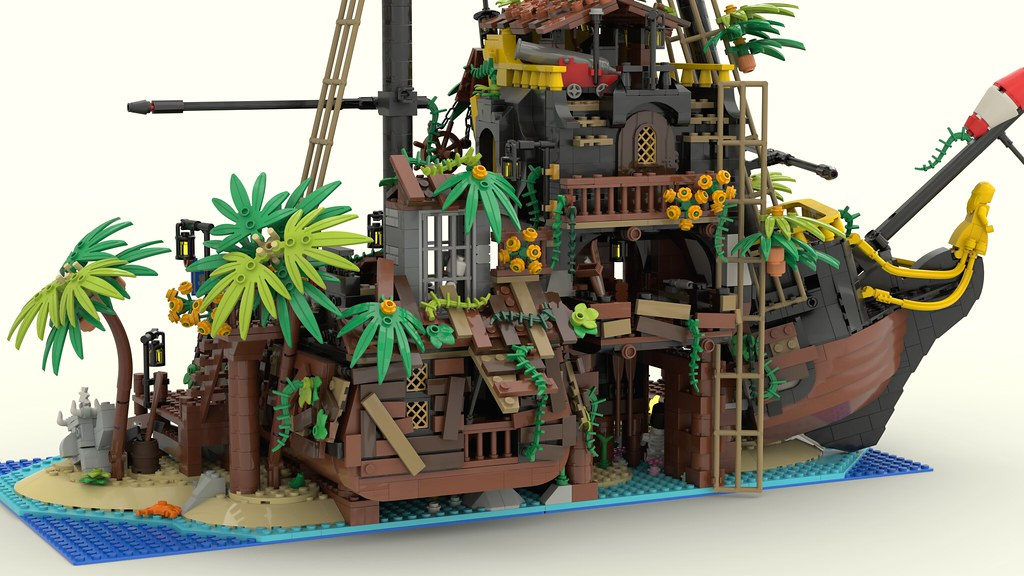 Pirates of Barracuda Bay_39a