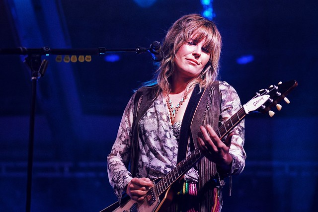 Grace Potter - Showtime at the Drive In Frederick - 10.21.20 18