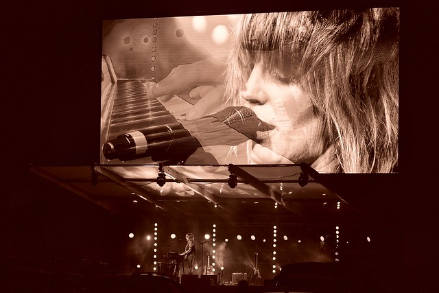 Grace Potter - Showtime at the Drive In Frederick - 10.21.20 1