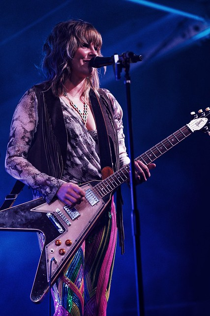 Grace Potter - Showtime at the Drive In Frederick - 10.21.20 19