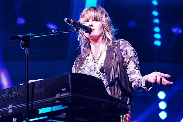 Grace Potter - Showtime at the Drive In Frederick - 10.21.20 23