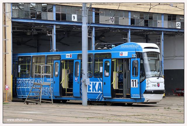 Tram Szczecin - 2020-25