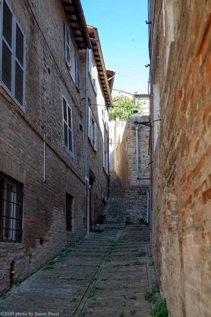 Urbino -Luglio 2020-