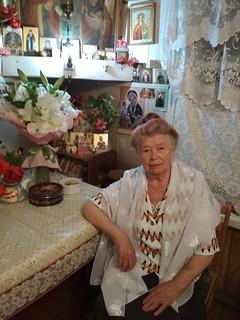 27.10.2020 | Интервью с Лидией Аксеновой
