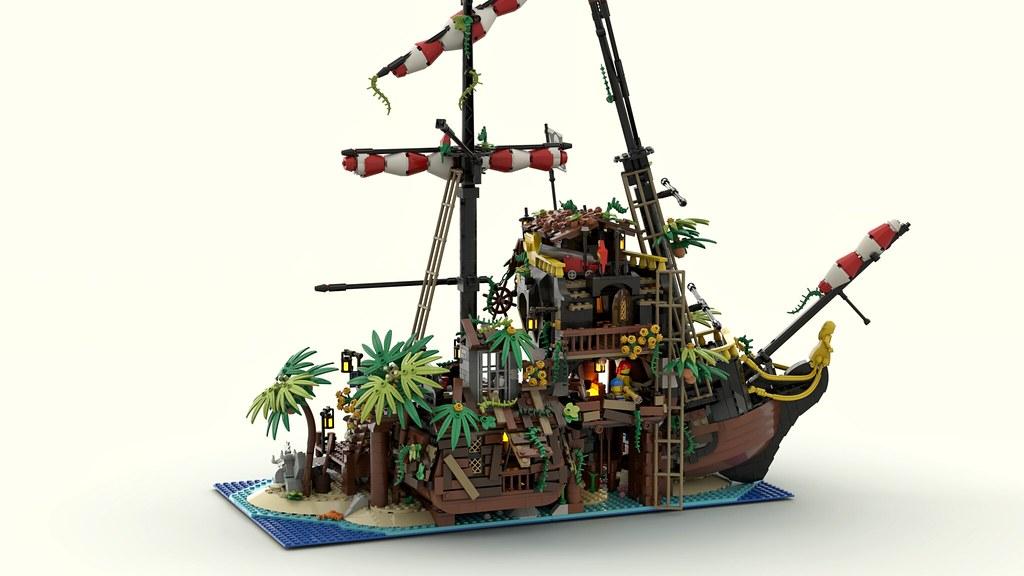 Pirates of Barracuda Bay_51a