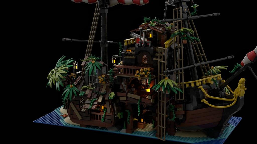 Pirates of Barracuda Bay_46a