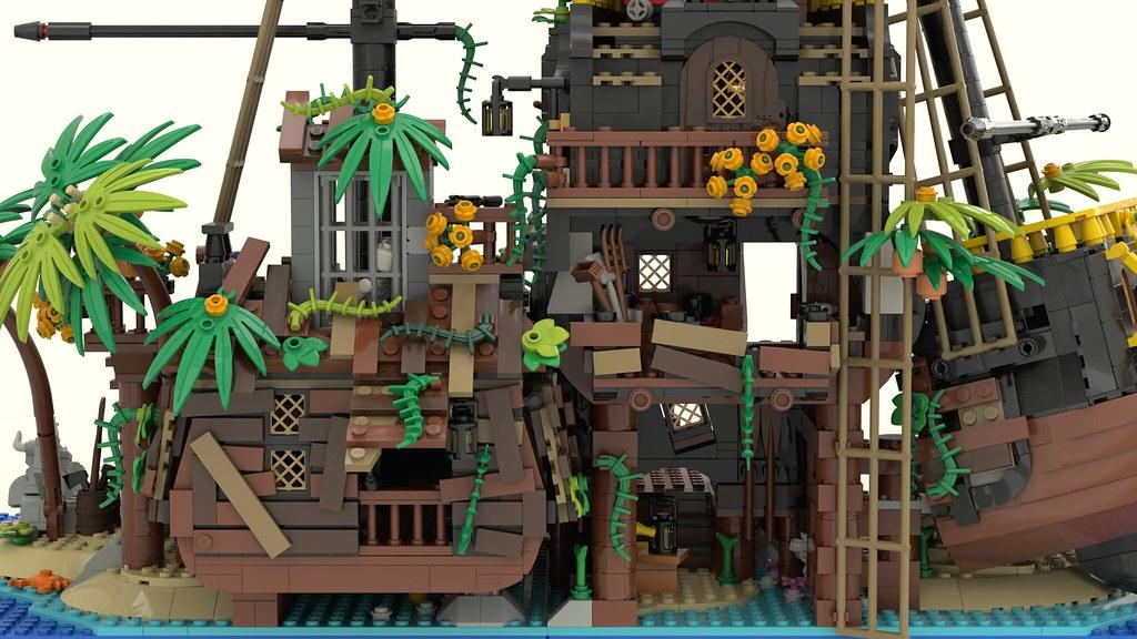 Pirates of Barracuda Bay_40a