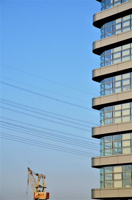 Highrise Glass