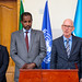 On Dhusamareb visit, International Representatives urge Somali Leaders to continue collaboration - 27 October 2020