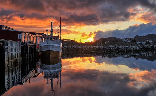 Ballstad, Norway (Explored)
