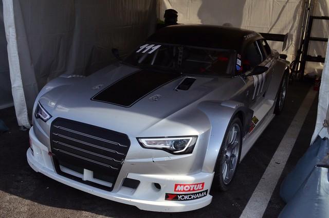 Audi Mitjet