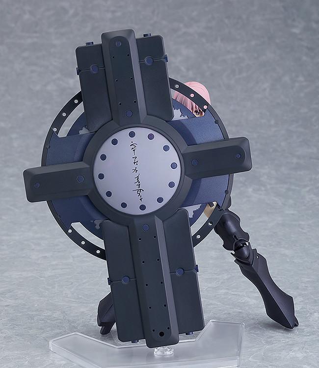 強化裝甲造型立體化!figma《FGO》Shielder/瑪修・基利艾拉特[奧特瑙斯]