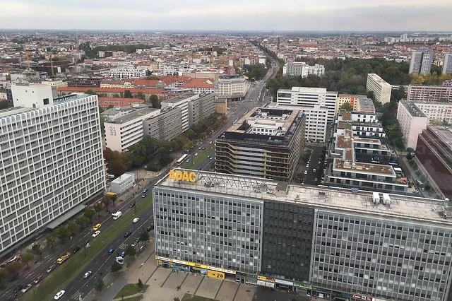 Mitte, Berlin, October 5th 2020