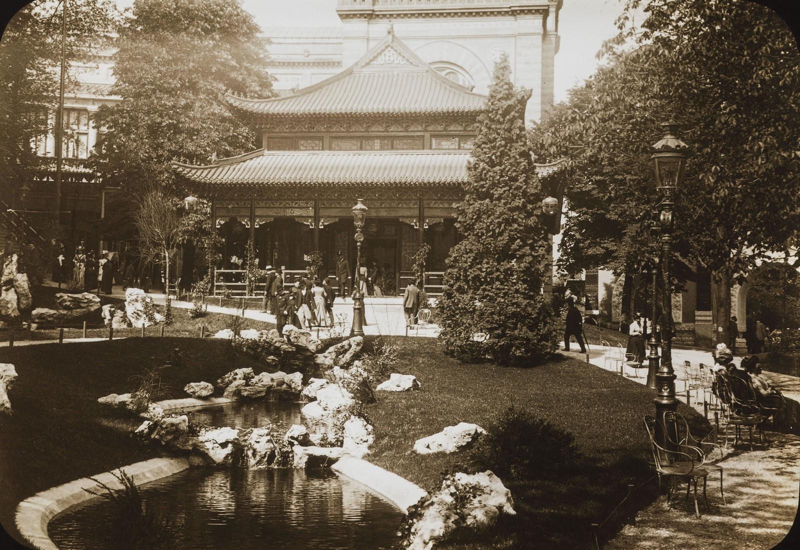 09. Павильон Китая
