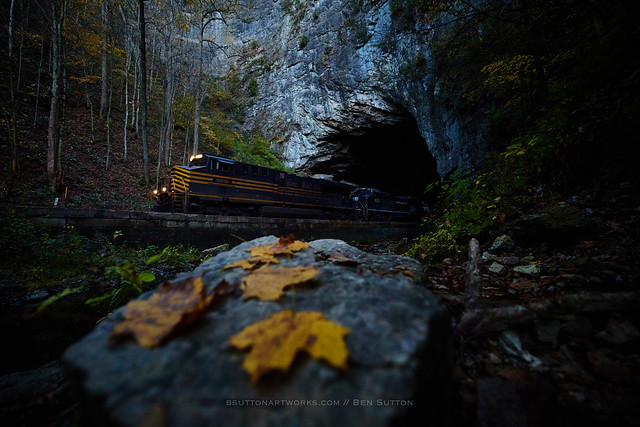 Fall Portal