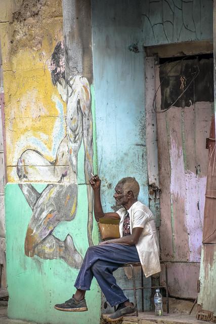 Cuba - habana vieja