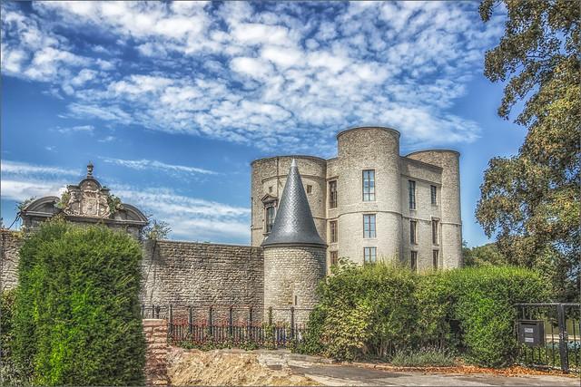 Belgium, Steenokkerzeel #002