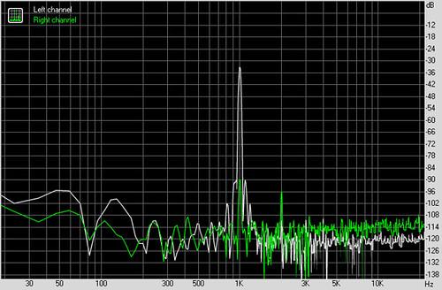 AAP Repaired Spectrum EQ