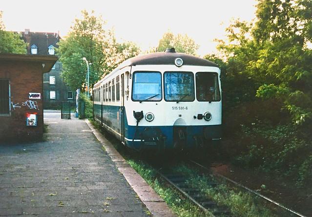 DB 515 591