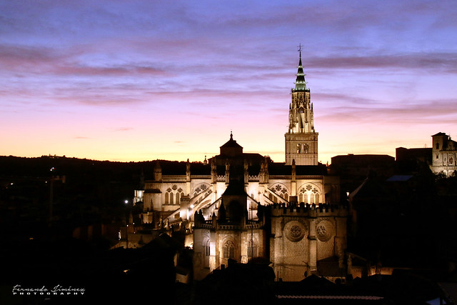 Catedral de Toledo/Toledo Cathedral