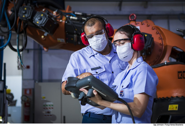 Engenharia da Aeronáutica