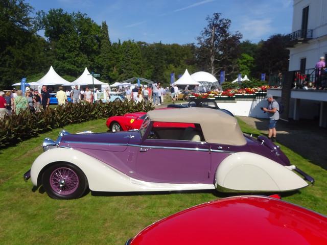 Talbot Lago T 26 Record 1950 Veth