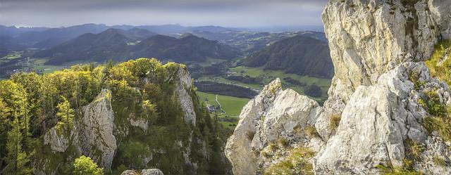_DSC9730_31 Ascent to Mt. Dürres Eck, Steyr Valley / Upper-Austria