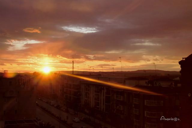 27_Desde mi balcón