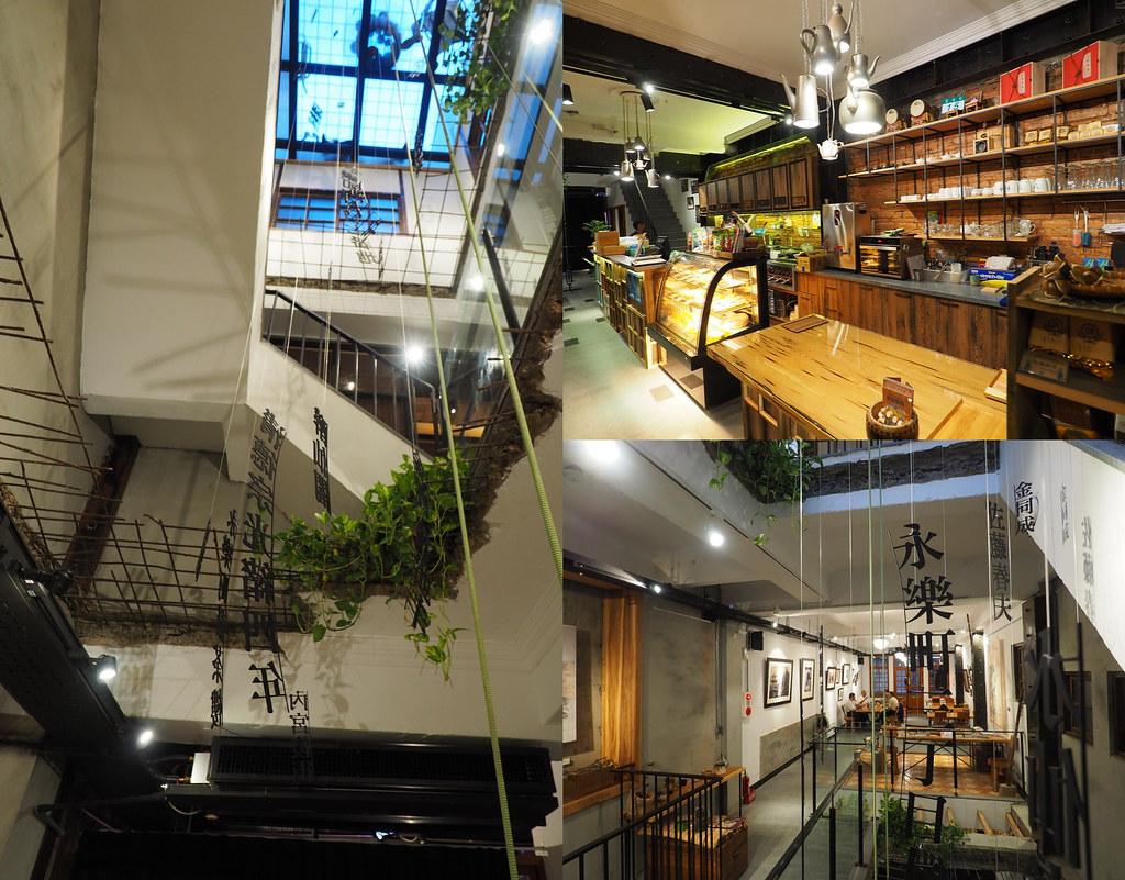 台南中西區特色老屋餐廳 (14)